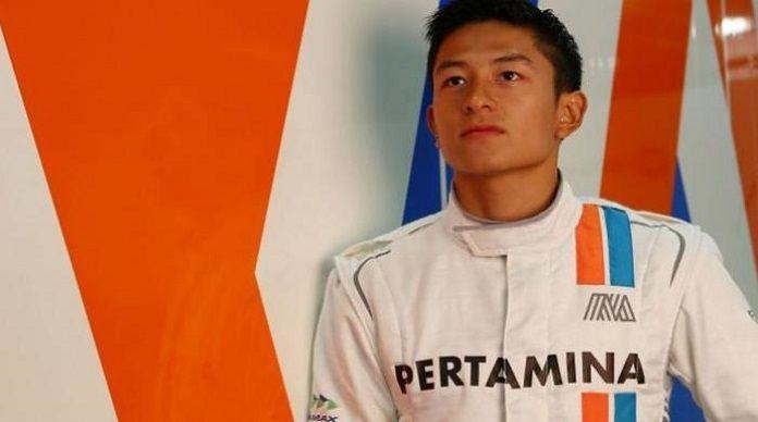 Rio Haryanto Terancam Didepak dari Manor Racing