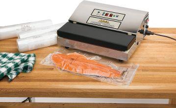 Cabela S Food Storage Vacuum Sealer