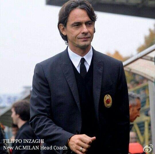 Super Pippo, New Coach