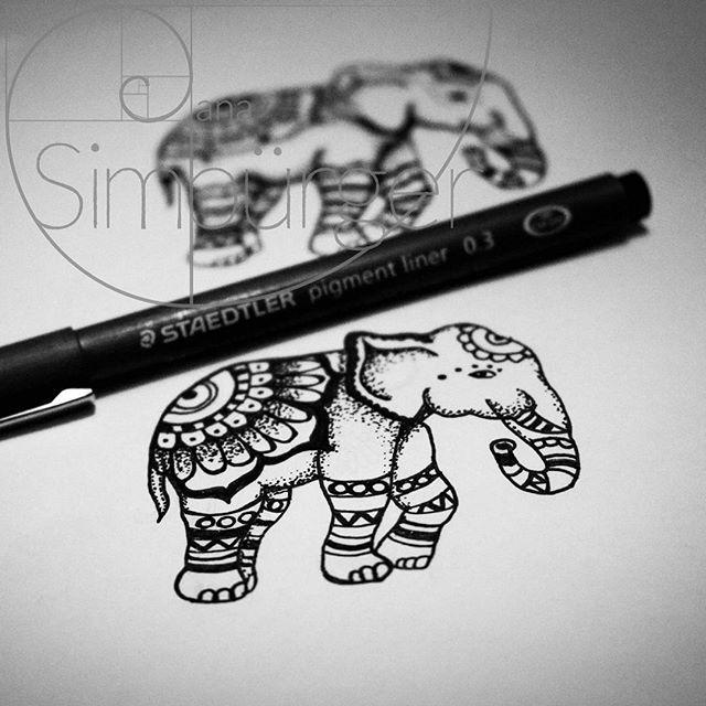 🐘 kleinwr indischer elefant - stampft durchs land 🌿  #tattoo #tattoos #tat #inkitin #akkupunktur #ink #inked #tattooed #tattoist #coverup #art #design #instaart #instagood #sleevetattoo #handtattoo #blackonly #photooftheday #tatted #instatattoo #bodyart #tatts #tats #amazingink #tattedup #inkedup #elephant
