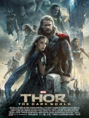 Watch Thor The Dark World Movie Online Free	Faced with AN enemy that even Odin and mythical place cannot face up to, Thor should begin his most dangerous  and private journey nevertheless, one that may reunite him with Jane Foster and force him to sacrifice everything to avoid wasting America all.