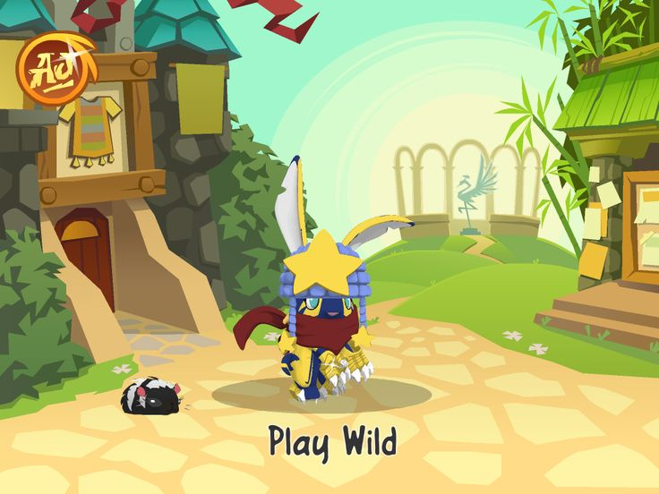 Here's My Animal Jam Bunny I Also Play Animal Jam Just Go To animaljam.com And Buddy Me My Username Is allihave2 :) #PlayWild #ILoveAnimalJam #JamOn