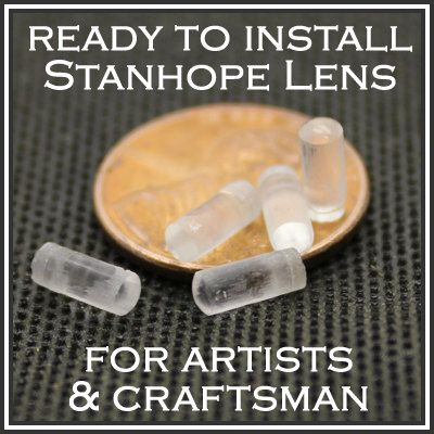 24 Stanhope Lens Viewers  with Religious & Spiritual Peephole Photos Lord's prayer Serenity Prayer Footprints and More