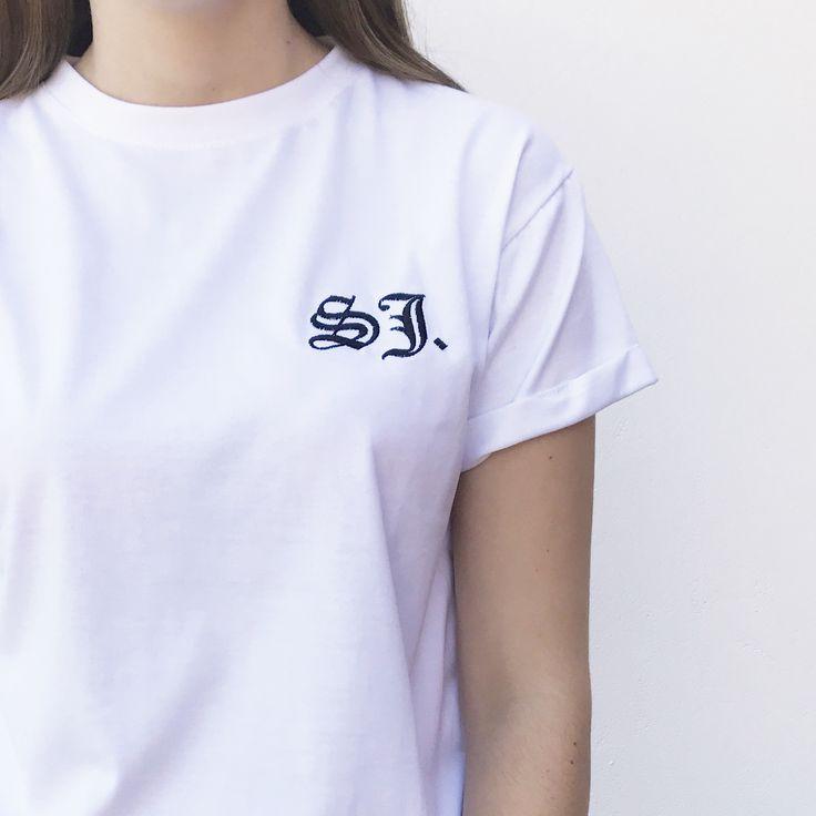 SJ TEE @saintjesusclothing www.saintjesusclothing.com