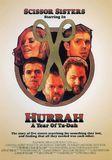 Hurrah: A Year of Ta-Dah [Video] [CD]