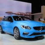 2015 Volvo V60 150x150 2015 Volvo V60 Review Specs and Features