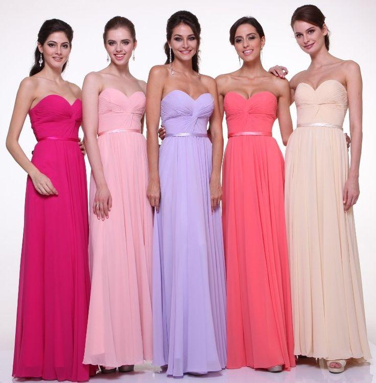 Mejores 54 imágenes de Bridesmaids en Pinterest | Damitas de honor ...