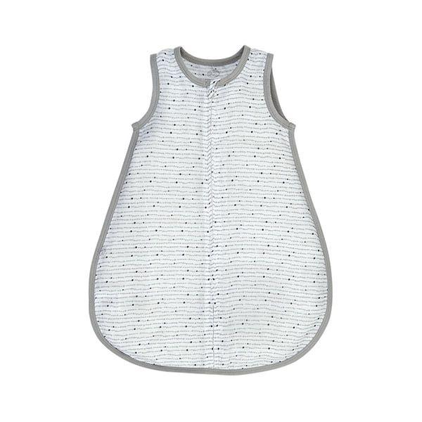 Gigoteuse été 50 cm gris clair Noukies #gigoteuse #bébé #mode #vêtement