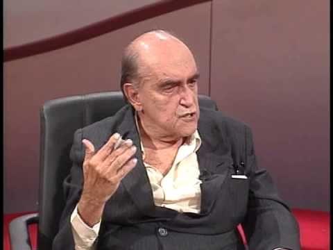 Roda Viva | Oscar Niemeyer | 12/07/1997