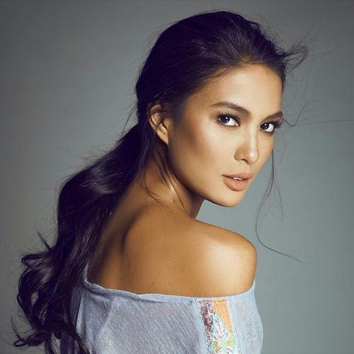 filipino makeup - Google Search