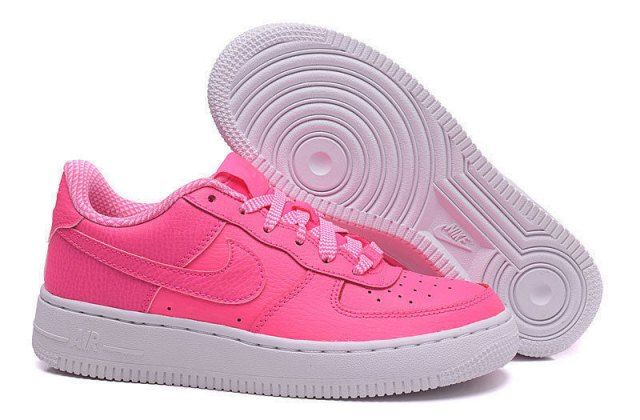 cheap retro jordans sneakers shoes: Nike Womens Air Force 1