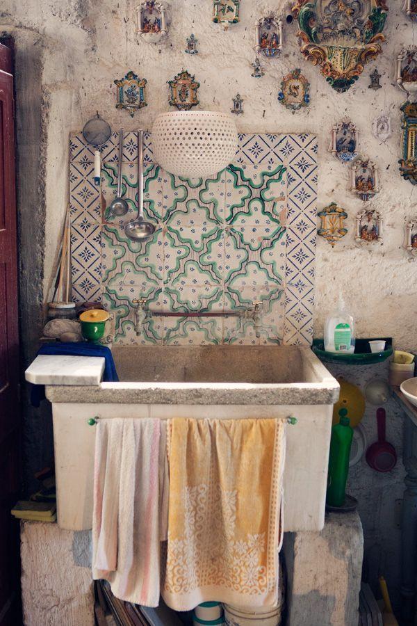 Bohemian Homes - thursdayofravens: via pintrest- not mine
