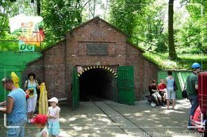 Kopalnia Ćwiczebna Muzeum Miejskiego 'Sztygarka' w Dąbrowie Górniczej