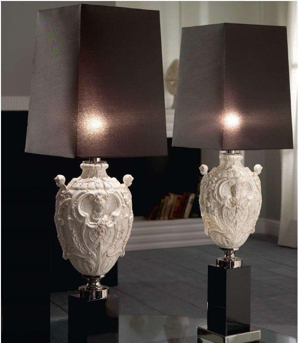 Luxury Ultra High End Table Lamps, Floor Lamps U0026 Wall Sconces, So Beautiful,