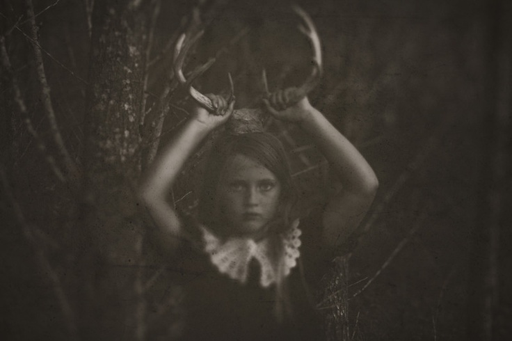 """©martha schuster  """"the woods are waiting"""""""