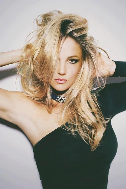 Miss Britney Spears…, Hot Babes Naked