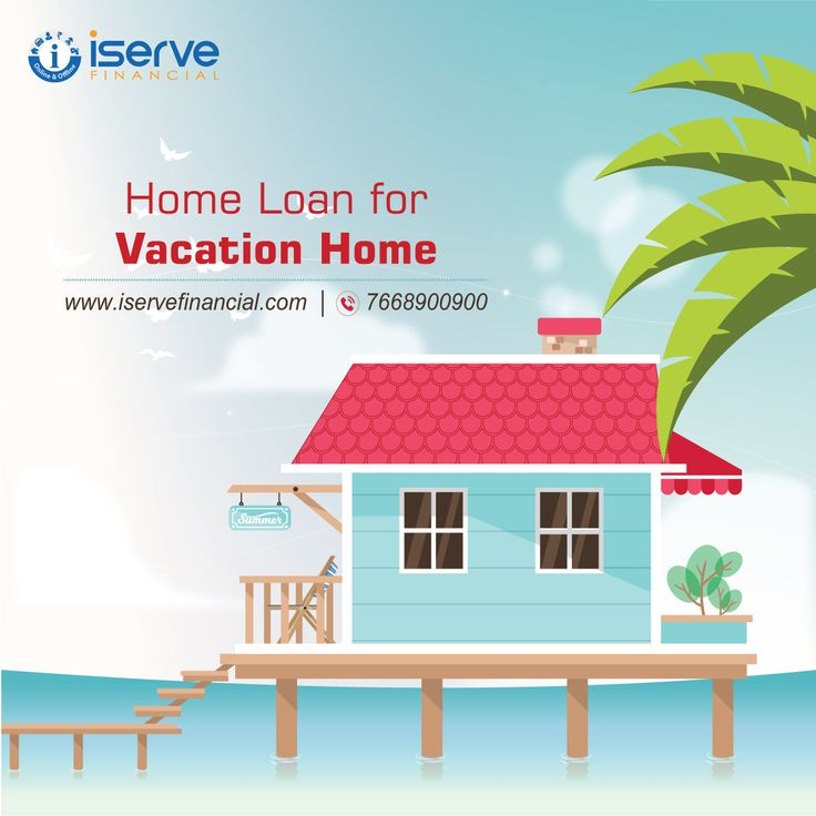Enjoy the vacation in your own #home. Buy Vacation home to Save #Tax. Apply #HomeLoan rate @8.5% Call/SMS 7668900900 http://bit.ly/2r0W7QS