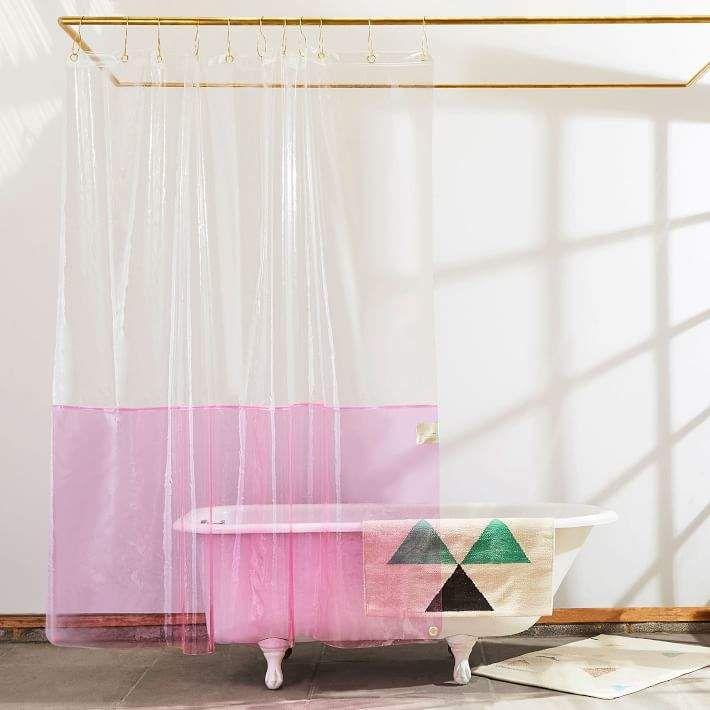 Quiet Town Orient Sun Shower Curtain Phlox Vinyl Shower Curtains Chic Bathrooms Curtains