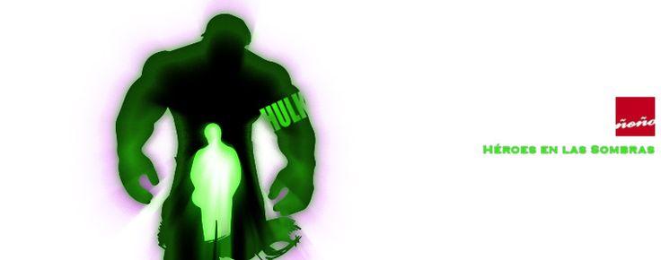 Polera: Héroes en la Sombra