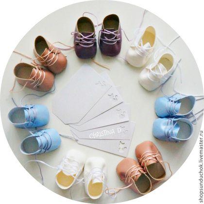 Одежда для кукол ручной работы. Ярмарка Мастеров - ручная работа. Купить Обувь для кукол. Handmade. Обувь, тильда, кожа