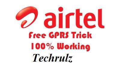 Airtel free 3g internet tricks.[mobile/pc]