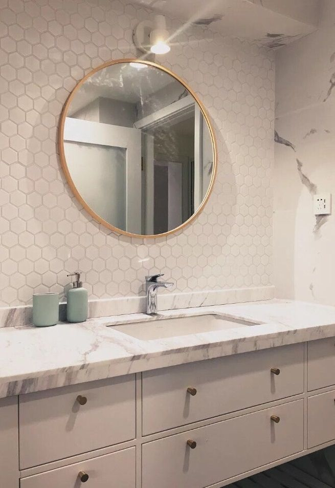 Take It From The Pros 10 Tips On How To Design A Bathroom Part 1 In 2020 Bathroom Renovation Cost Bathroom Makeover Bathroom Design