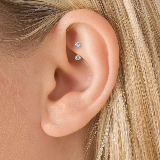 ear piercing rook - photo #9