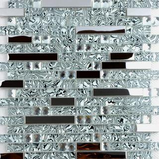 Die 25+ Besten Ideen Zu Sheet Metal Backsplash Auf Pinterest ... Glas Fassade Spiegelfassade Baumhaus