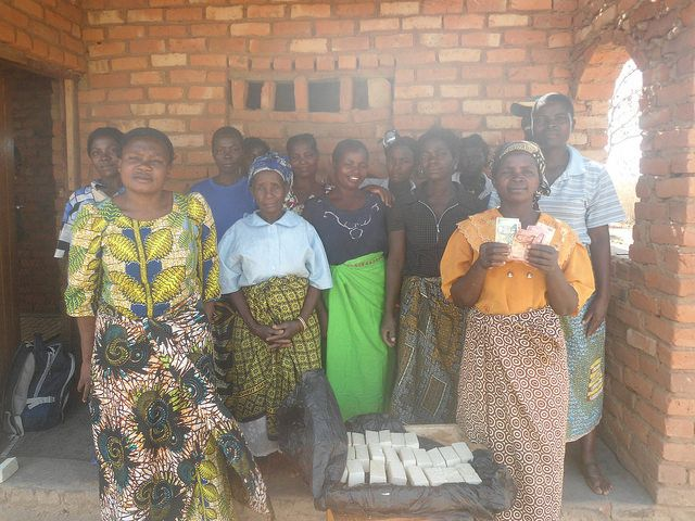 Tutulane Soap Making works to improve the economic status of thirty widows, women and youth in Malawi so they are able to live an independent life without relying on outside support. (Oct. 15 East Africa Hub Grantee)