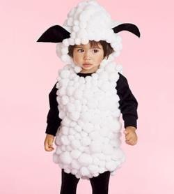 Карнавальный костюм для детей своими руками