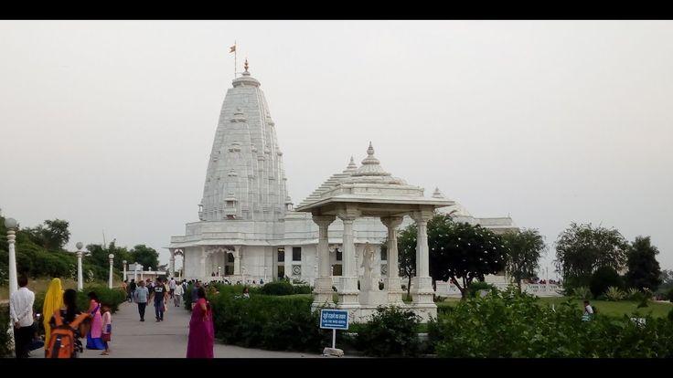 Travel Guide Laxmi Narayan Tample (Birla Mandir) Jaipur by Discovery of ...