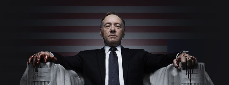 House of Cards | #Netflix