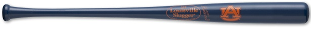 Louisville Slugger Gifts - Personalized College Alumni Bats