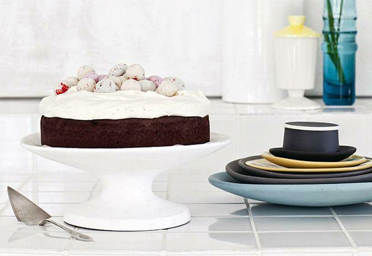 LAKRITSI-SUKLAAKAKKU | Koti ja keittiö