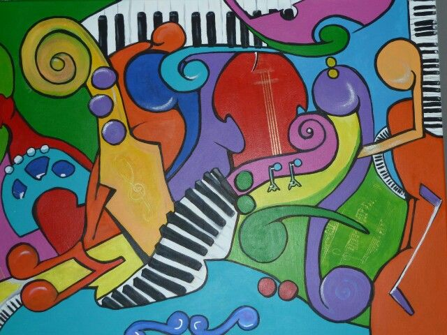 Music by GE'art