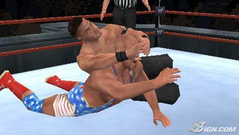 Amerikan Güreşi 2