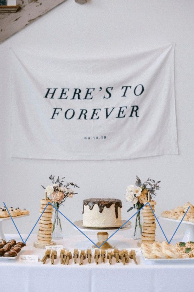 Cómo preparar una mesa dulce en All Lovely Party