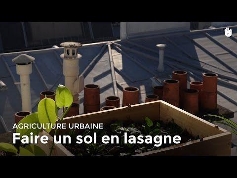 Agriculture urbaine   Sikana
