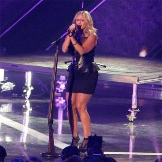 Country Music Awards 2014 Full Winners List - Big Night for Miranda Lambert at 48th CMAs