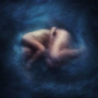 """Saatchi Art Artist Peter Zelei; Photography, """"The dreamer is still asleep - Limited Edition 1 of 3"""" #art"""