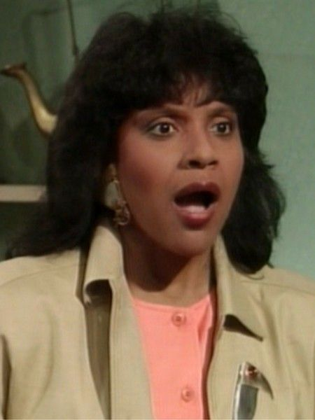 Are phylicia rashad fakes have