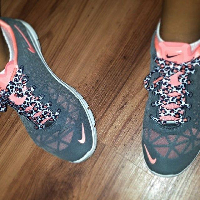 Nikes. Want.