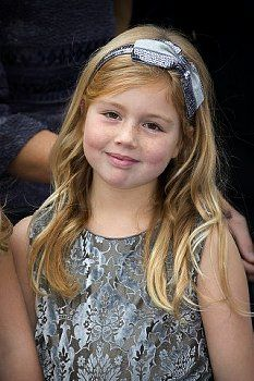 Princess Alexia of the Netherlands Search Results