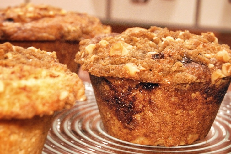 ... coffee cake muffins love these but for portion control i do reg muffin