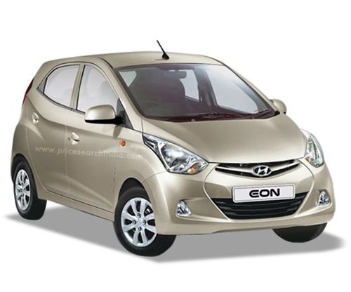 With its small, perky and frugal image, you will definitely call the all new Hyundai Eon 2012, a new generation Maruti 800.Hyundai Eon price in India, Mileage, Specifications and Review. Hyundai Eon 2012 features Petrol and LPG versions - D Lite, Plus, Era, Magna Plus and Sportz.