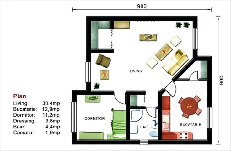 286 migliori immagini case su pinterest piccole case