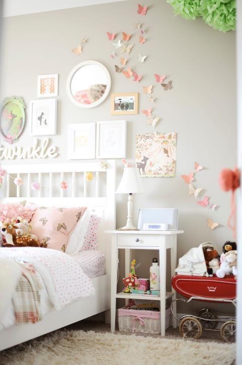 .: Girlsroom, Kids Room, Big Girl, Kidsroom, Girls Bedroom, Girls Room, Room Ideas, Girl Rooms