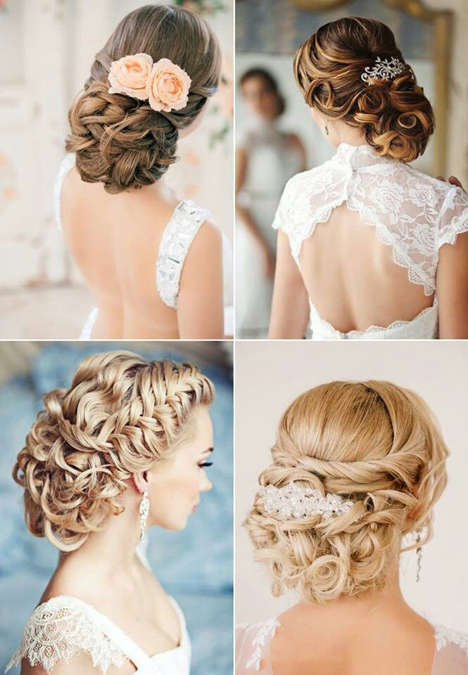 Hairstyles For Brides 83 Best Bridal Hair Ideas Images On Pinterest  Bridal Hairstyles