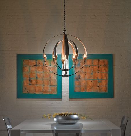 Hubbardton forge lighting and accessories hand forged in vermont get the look at design