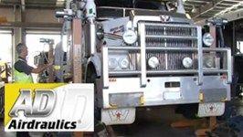 Airdraulics